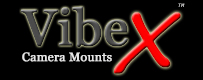 VibeX Camera Mounts